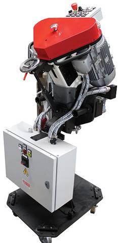 Kantenfräsmaschine EDGE46