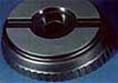 16614501 Schneidrad Pullmax X-Machines X8 X10 166.145.01