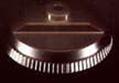 16150485 Schneidrad Pullmax X-Machines X91 X93 X97 161.504.85