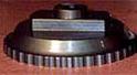 16152185 Schneidrad Pullmax X-Machines X91 X93 X97 161.521.85