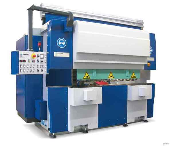 Schleifmaschine FasRapid LGA 1600