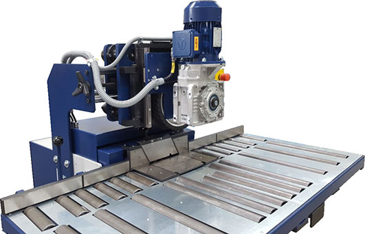 Stationäre Fasenfräsmaschine MMB 500