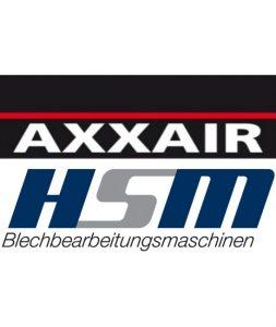Artikelbild zu AXXAIR Gebietsvertretung
