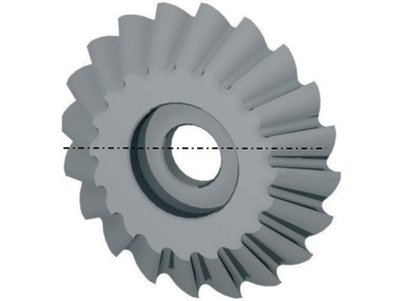 Fasenfräser LC300