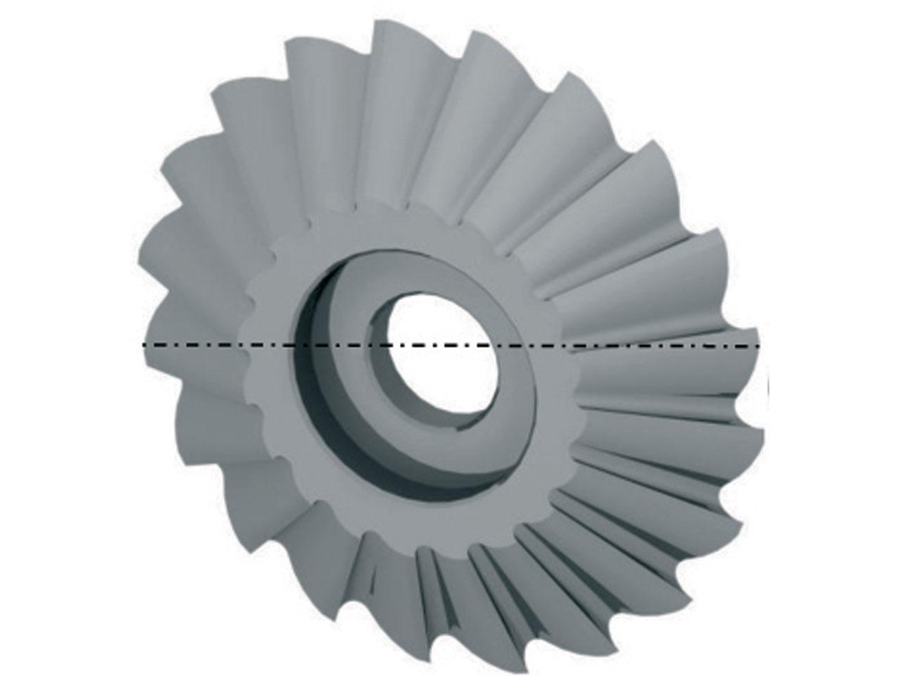 Fasenfräser LC375