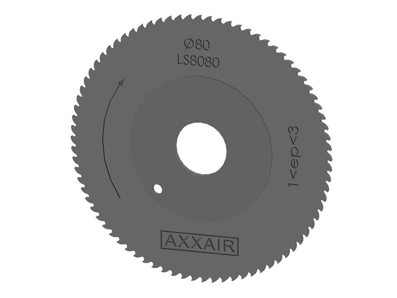 Sägeblatt LS8080