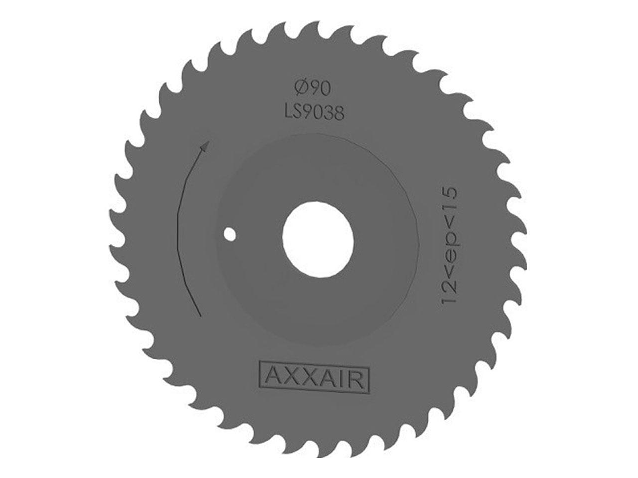 Sägeblatt LS9038