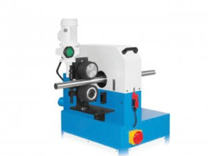 masub Aceti Rohrumschleifmaschine Art150 Durchzugeinrichtung