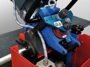 masub Assfalg Fasenfraesmaschine Aso900 Am Blech