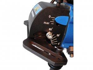 masub Bds Handfraesmaschine Skf25 Winkelverstellung