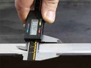 masub Bds Kantenfraesmaschine Autocut500 Fasengroesse 19mm