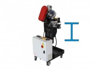 Kantenfräsmaschine<br>BeamEdge