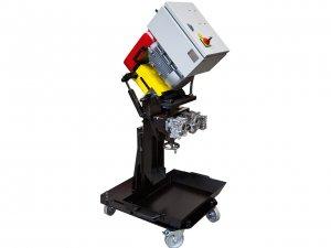 Kantenfräsmaschine<br>CompactEdge
