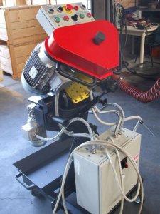 masub Gbc Kantenfraesmaschine Edge46 Maschine
