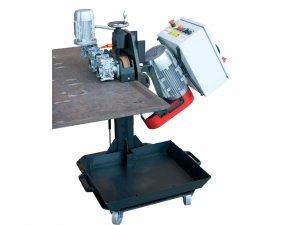masub Gbc Kantenfraesmaschine Compact Edge Reverse
