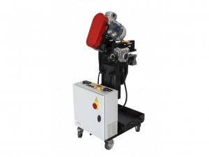 masub Gbc Multiedge80 Maschine