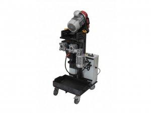 Kantenfräsmaschine<br>MultiEdge 80