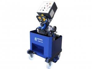 Kantenfräsmaschine<br>MMM 500