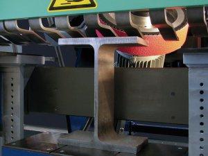 masub Gerima Fasenschleifmaschine Lga 1600 Traegerbearbeitung