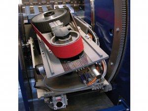 masub Gerima Fasenschleifmaschine Lga 2000 Schleifaggregat