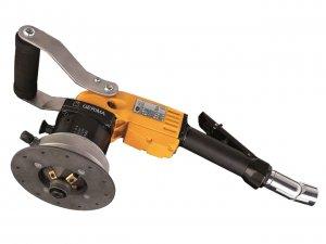 Link zu Handfräsmaschine SMA 40-P (Fase 1-15 mm und Radius 2-8 mm)