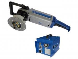 Link zu Handfräsmaschine SMA 60-HF (Fase 1-30 mm und Radius 2-15 mm)