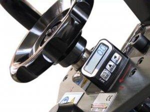 masub Gerima Kantenfraesmaschine Mmm500 Digitalanzeige