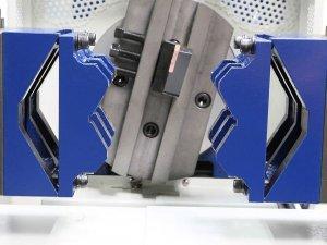 masub Gerima Rohrendenbearbeitungsmaschine Mmp200 Werkzeugdetail