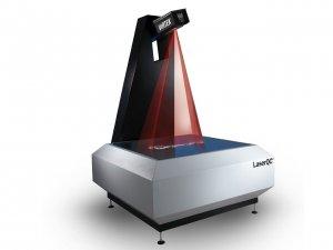 masub Virtek Laserqc Messystem