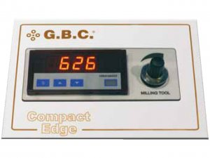 masub Gbc Compactedge Bedienpult Drehzahlregelung