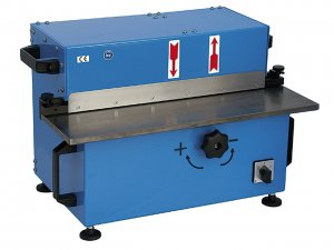 Blechkanten-Entgratmaschine BKE-550