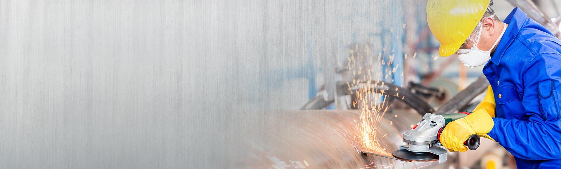 Link zu Blechbearbeitungsmaschinen von Blechpartner.de