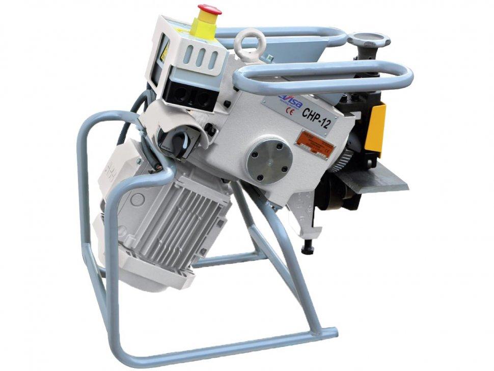 masub Cevisa Fasenschermaschine Chp12 Rollenscherenmaschine