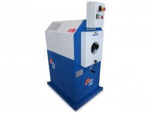 Rohrentgratmaschine 143
