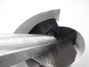 masub Gecam Rohrentgratmaschine 143 45grad Anwendung
