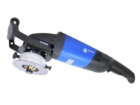 Link zu Handfräsmaschine SMA 50-BEV (Fase 1-18 mm und Radius 2-8 mm)