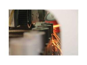 Masub Gerima Fasenschleifmaschine Fasrapid Lgc 1600 Vorschub