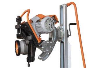 Masub Rollenscherenmaschine Uz29 Speeder Esm2960 Abschraegeinheit