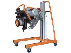 Masub Rollenscherenmaschine Uz29 Speeder Esm2960 Maschine