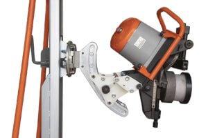 Masub Rollenscherenmaschine Uz29 Speeder Esm2960 Winkelverstellung Manipulator
