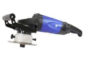 Link zu Handfräsmaschine SMA 60-BEV (Fase 1-20 mm und Radius 2-15 mm)